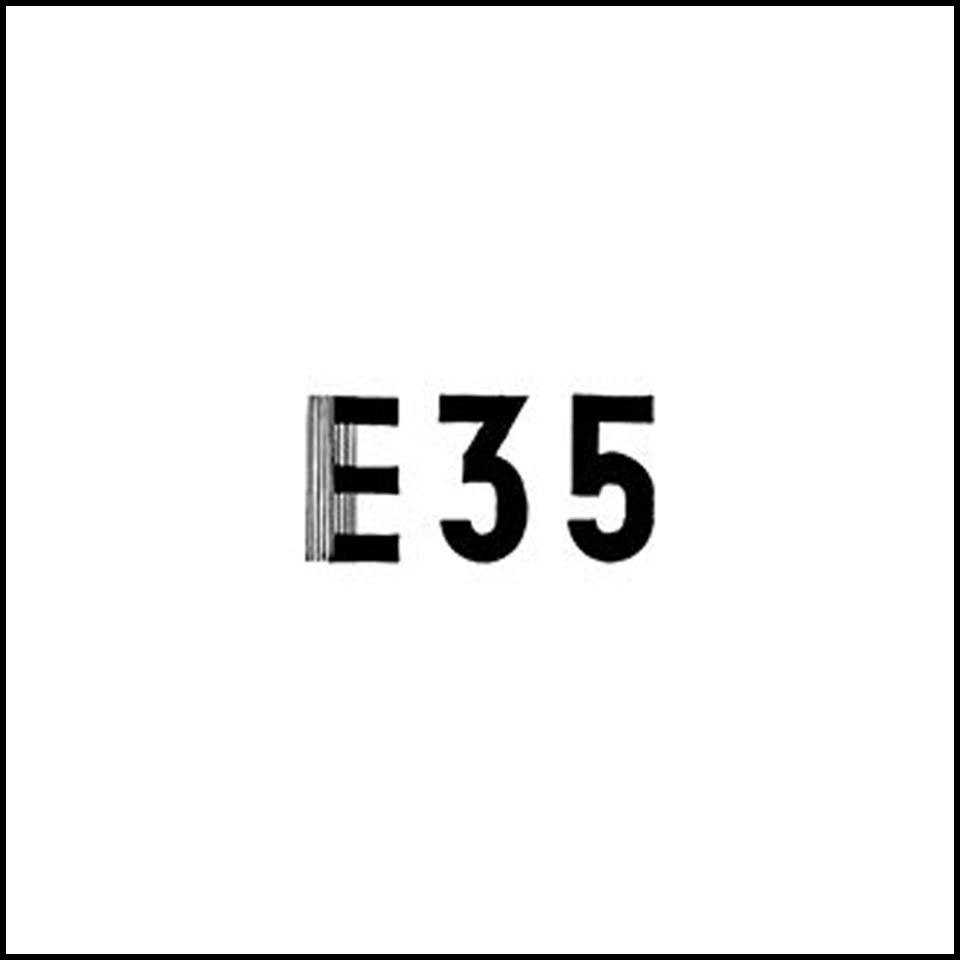 e35 vienna